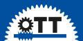 Zahnradfertigung OTT Logo